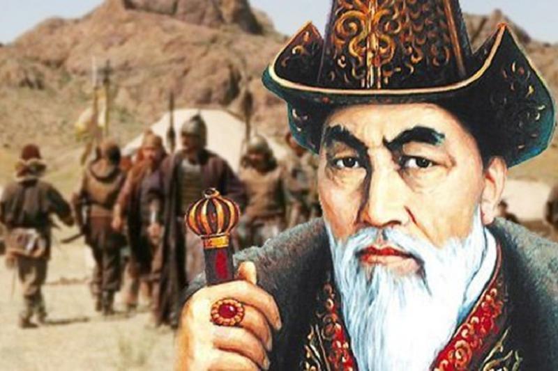 Astana irgesindegi Táýke hannyń ordasy: Tarıhı eskertkishti saqtap qalý mańyzdy