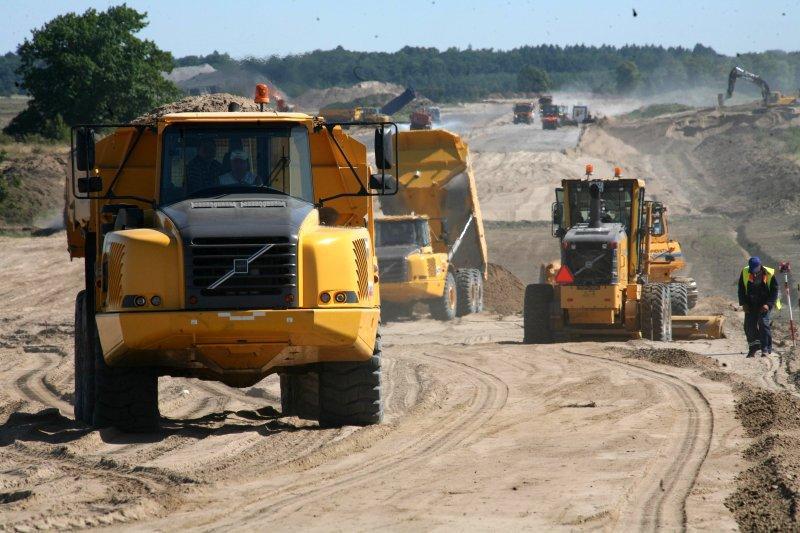Строительство трассы «Караганда-Балхаш» начнется в августе