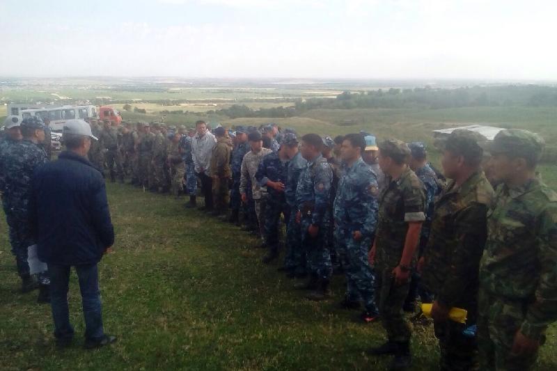 Алматы облысында жоғалып кеткен баланың іздестіріліп жатқанына 4 күн болды