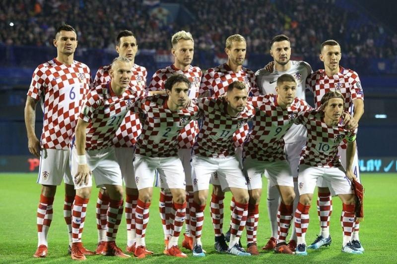 Хорватия футболшылары ӘЧ-нан алған табыстарын қайырымдылыққа аударды