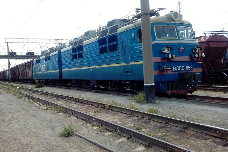 Train of Kazakhstan's flour heads to Afghanistan along new route