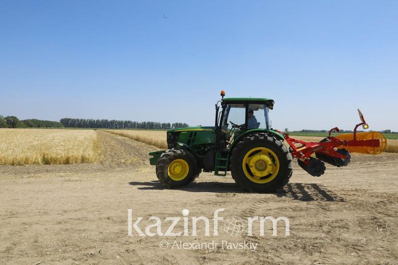 Для аграриев изменят систему финансирования - Минсельхоз РК