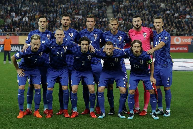 Хорватиялық футболшылар ӘЧ-дағы табысын қайырымдылыққа беретіні жалған болып шықты