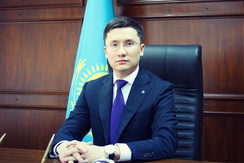Назначен новый заместитель акима Актюбинской области