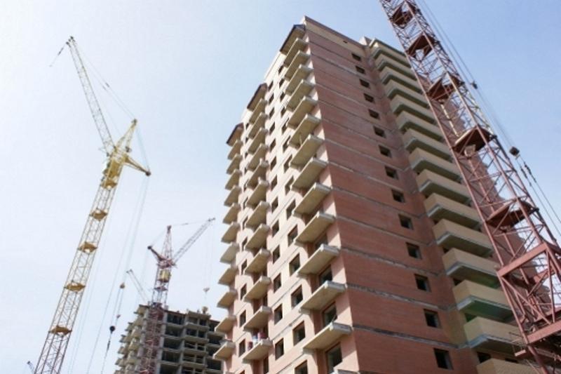 Инвестиции и госпрограммы дают рекорд: в РК ввели в эксплуатацию 13 тысяч жилых зданий