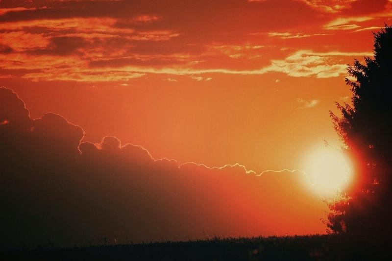 Сильная жара ожидается 20 июля в Атырауской области