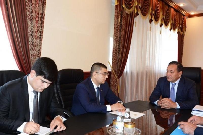 Caspian Heads of State Summit preparations discussed in Aktau