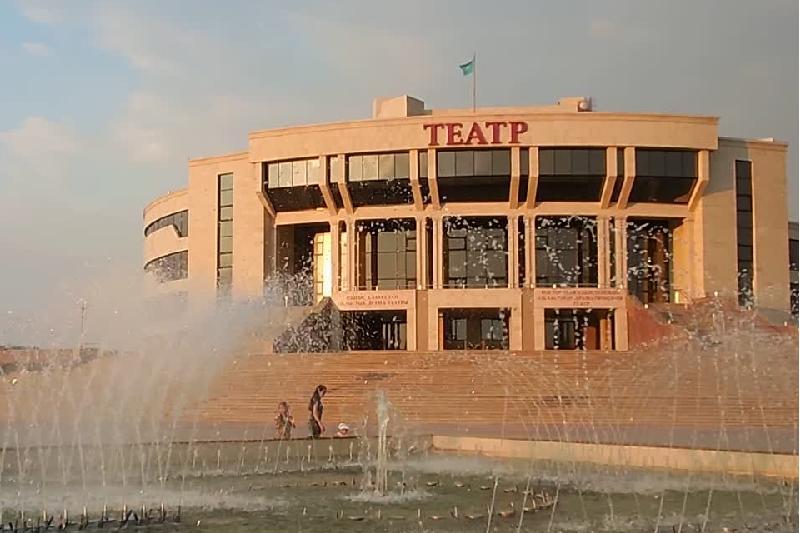 Культурные Дни Астаны проходят в Восточном Казахстане