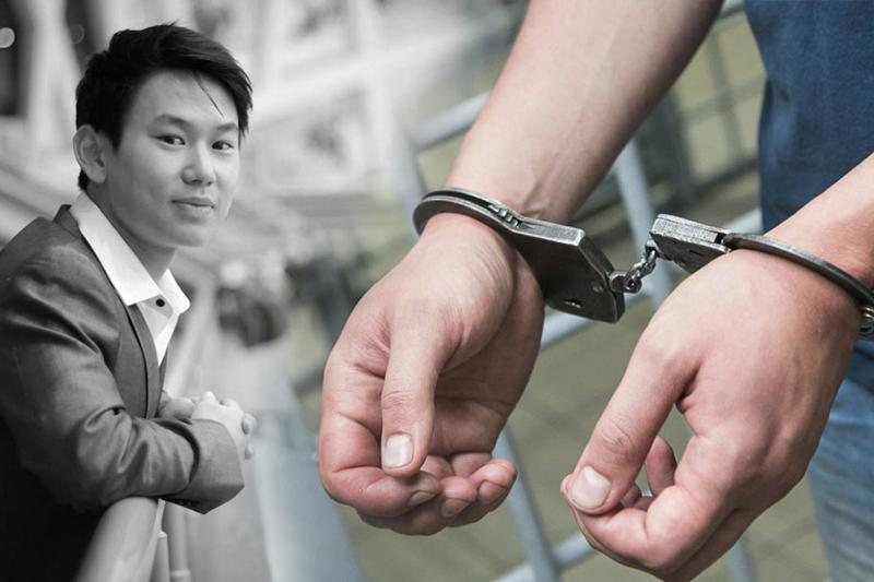 Задержан подозреваемый в убийстве Дениса Тена