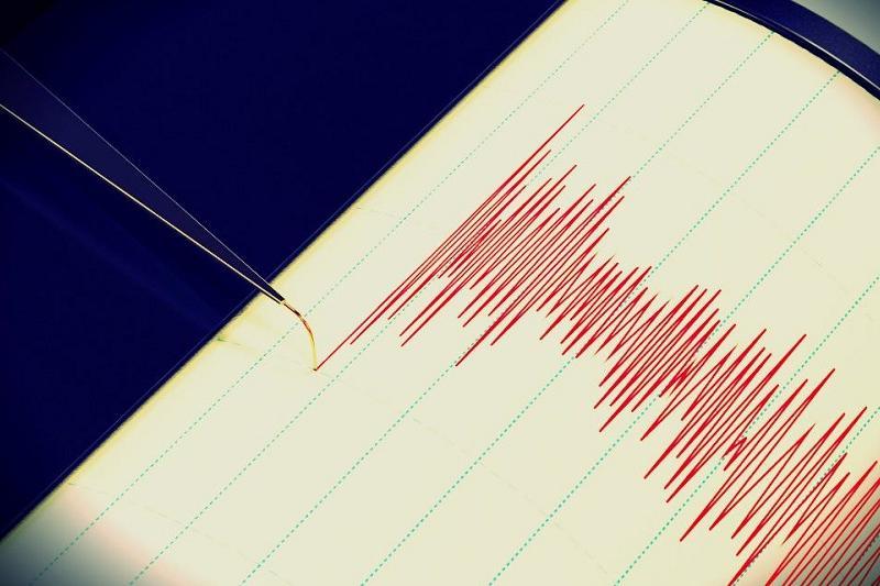 В Жамбылской области произошло землетрясение
