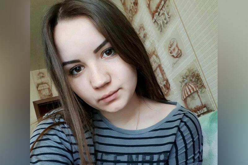 Қостанай облысында 18 жастағы қыз жоғалып кетті