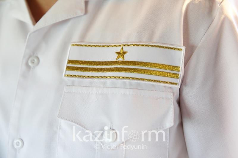 Казахстанские проводники вернули потерянное портмоне гражданке Сальвадора