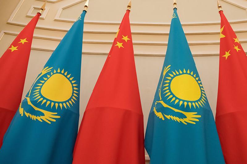 Қазақстан-Қытай: Белдеулер өңірдегі бірыңғай дамуды ілгерілетеді