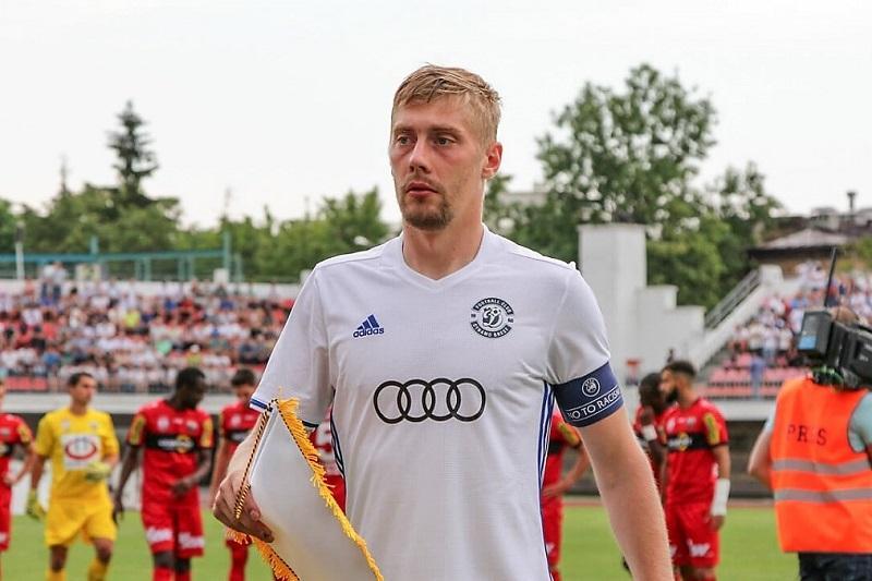 ФК «Жетысу» подписал защитника из клуба Марадоны
