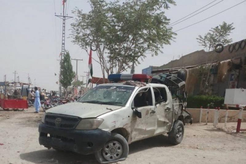 31 человек погиб в результате теракта на избирательном участке в Пакистане