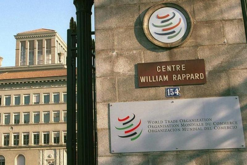 世贸组织改革:欧盟和美国将联手合作