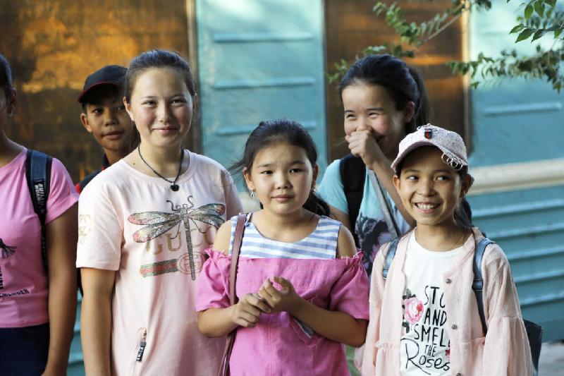 Атыраулық 250 оқушы Астанаға экскурсияға аттанды