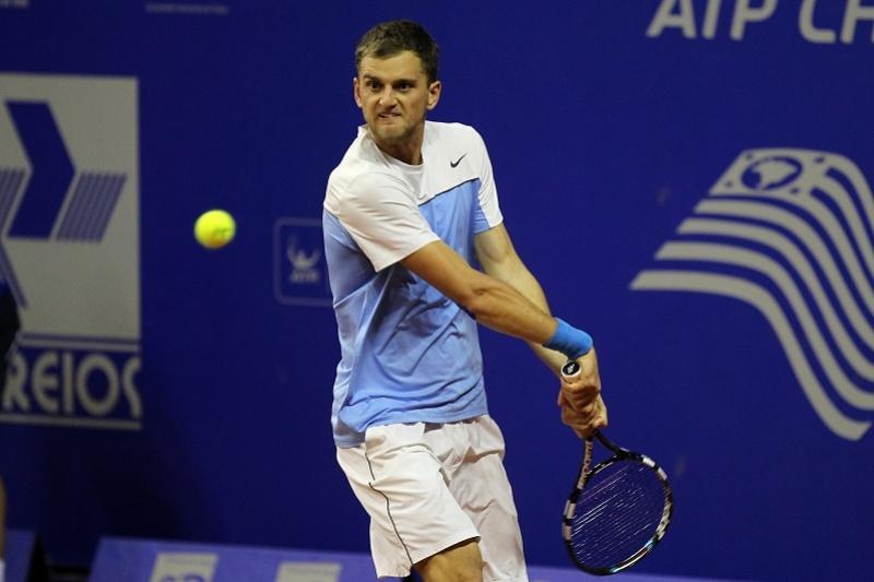 Теннис: Недовесов Шымкент турнирінің жартылай финалына өте алмады