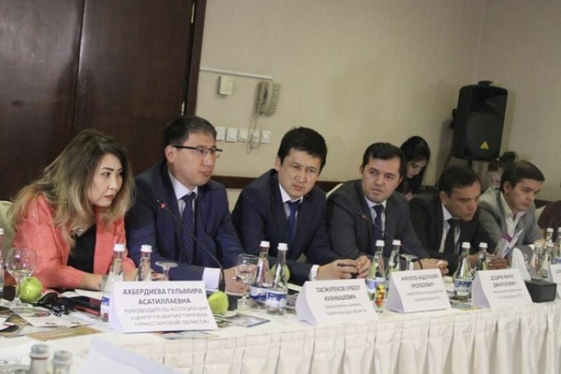 Автобусный туристский маршрут откроют между Туркестаном и Ташкентом