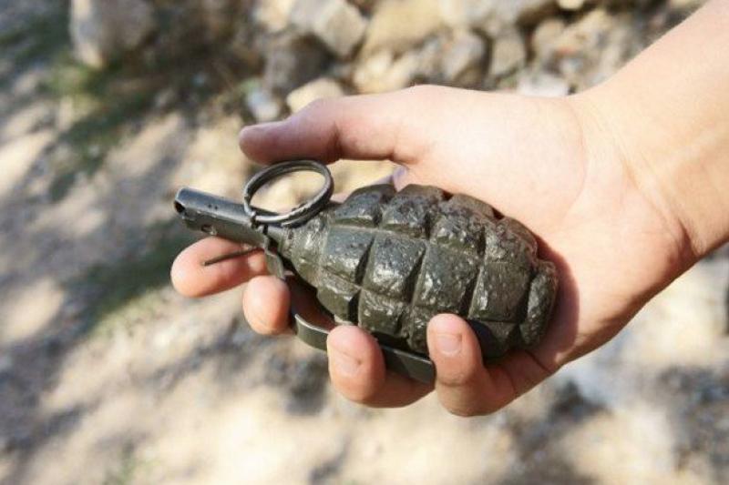 Қарағанды облысында сарбаздың қолында граната жарылды