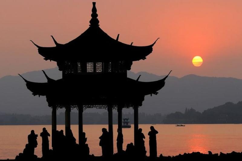 Мое открытие Китая