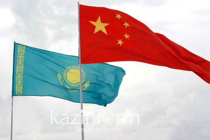 19-ый съезд КПК подтвердил общие цели долгосрочного развития Казахстана и Китая