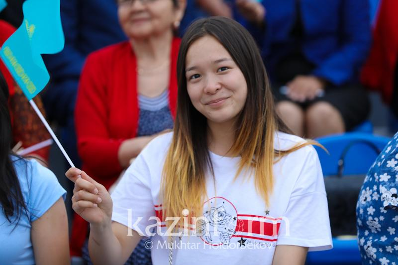 Роль молодежи в траектории взаимовыгодного роста и процветания взаимоотношений между Казахстаном и Китаем