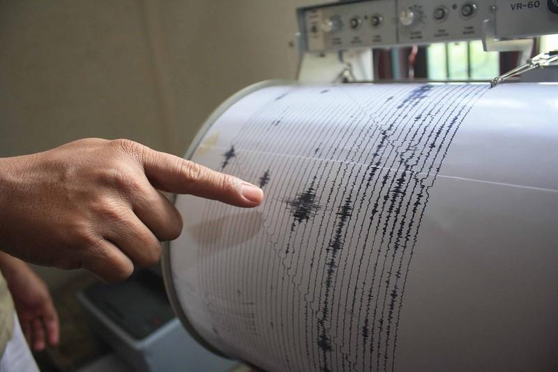 Землетрясение произошло в Восточно-Казахстанской области