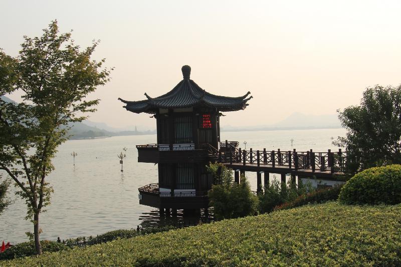 Провинция Цзянсу - жемчужина Поднебесной