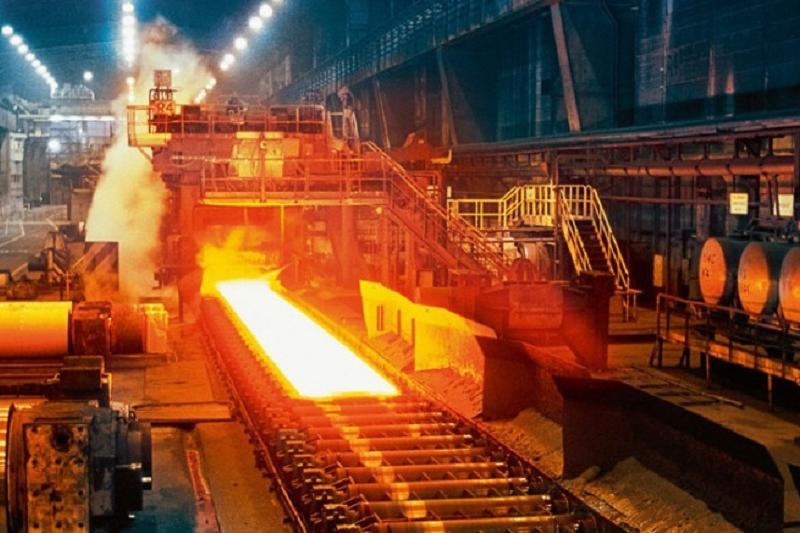 «Один пояс, один путь» повлияет на развитие металлургии, химической и строительной промышленности Казахстана