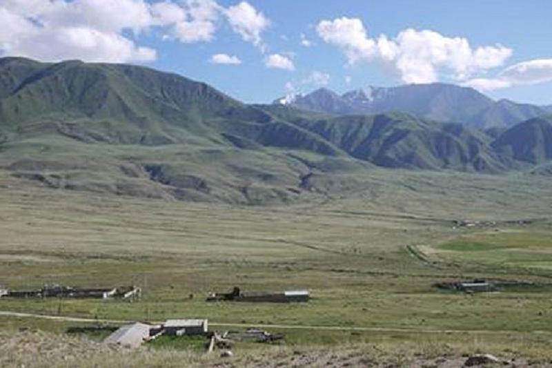 7 елдің археологтары қола дәуірінде Орталық Азиядағы жаһандану процестерін зерттейді