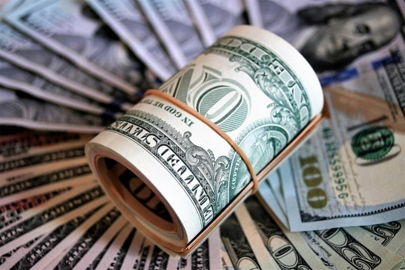 KASE: Курс доллара снизился