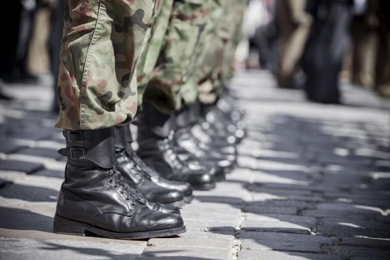 Число смертельных случаев в казахстанской армии сократилось на 23%
