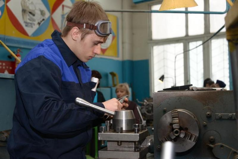 Over KZT 7 billion allocated for vocational education in Zhambyl rgn