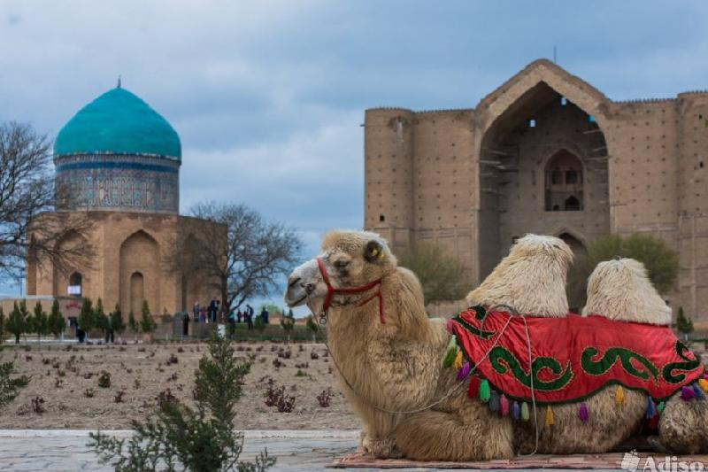 Turkestan and Tashkent rgns to develop joint tours