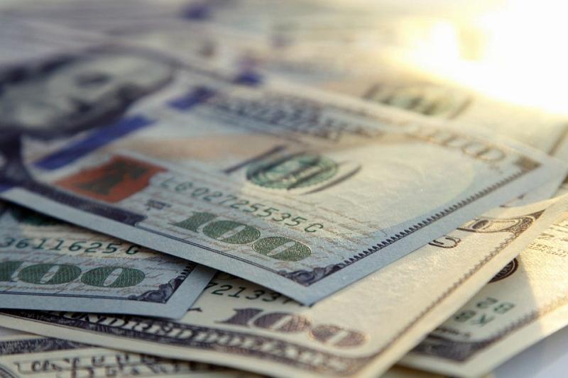 KASE早盘汇率公布 美元兑坚戈1:349.44