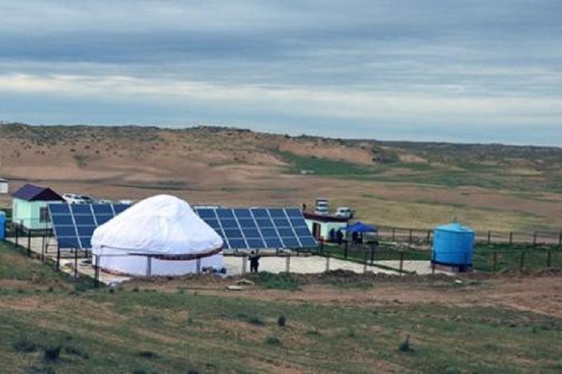 Свыше 100 фермерских хозяйств закупили солнечные энергогенераторы в ЗКО