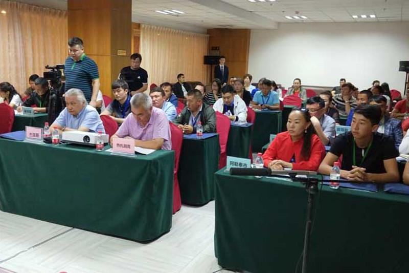 Қытайда айтыскерлерге арналған ақындық курс басталды - Шетелдегі қазақ тілді БАҚ-қа шолу