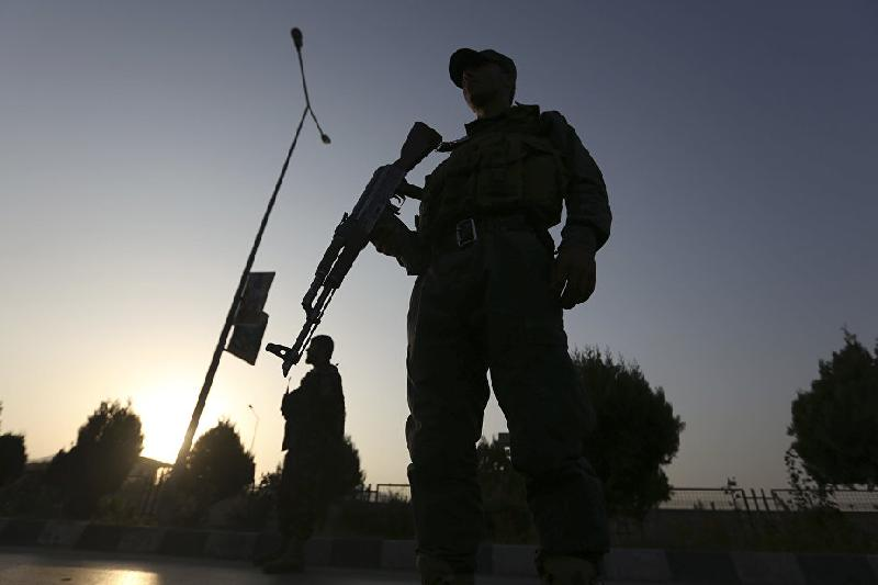 В Афганистане при атаке смертника погибли три военнослужащих НАТО