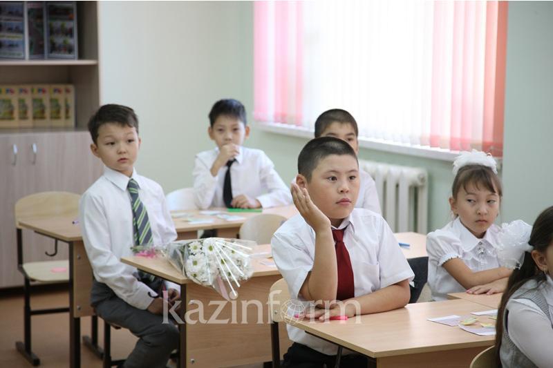 В школах Павлодара начнут преподавать точные науки на английском языке