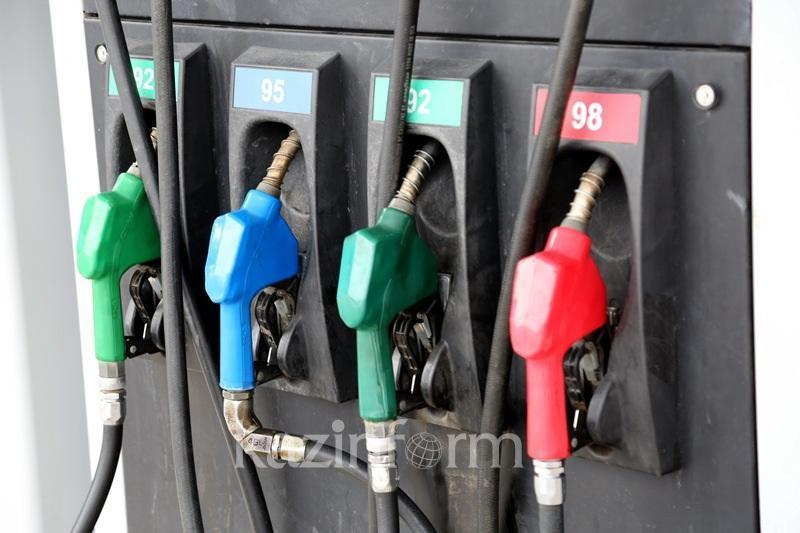 В ценовом сговоре уличили оптовых реализаторов ГСМ в Туркестанской области
