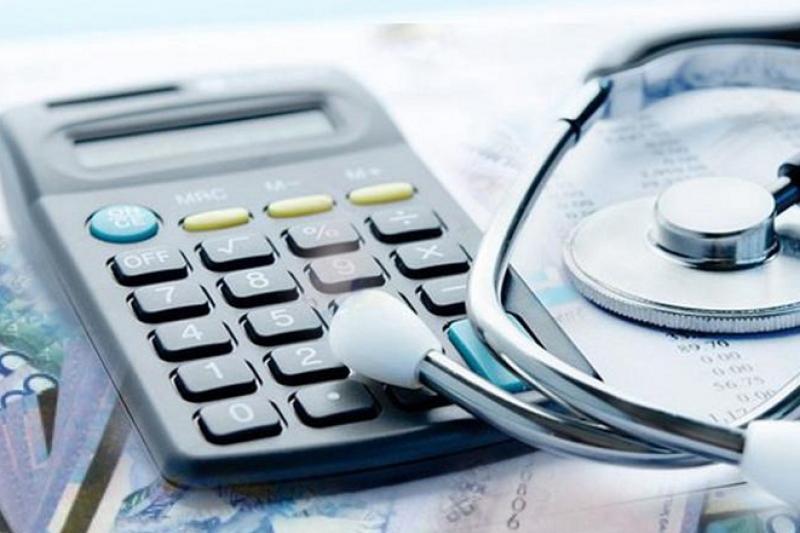 Фонд соцмедстрахования оплатил медицинским организациям почти 550 млрд тенге