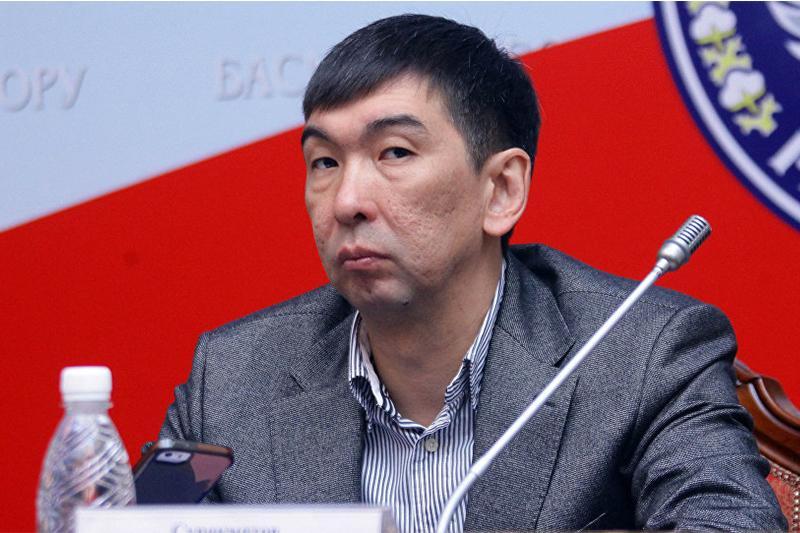 Избран новый мэр Бишкека