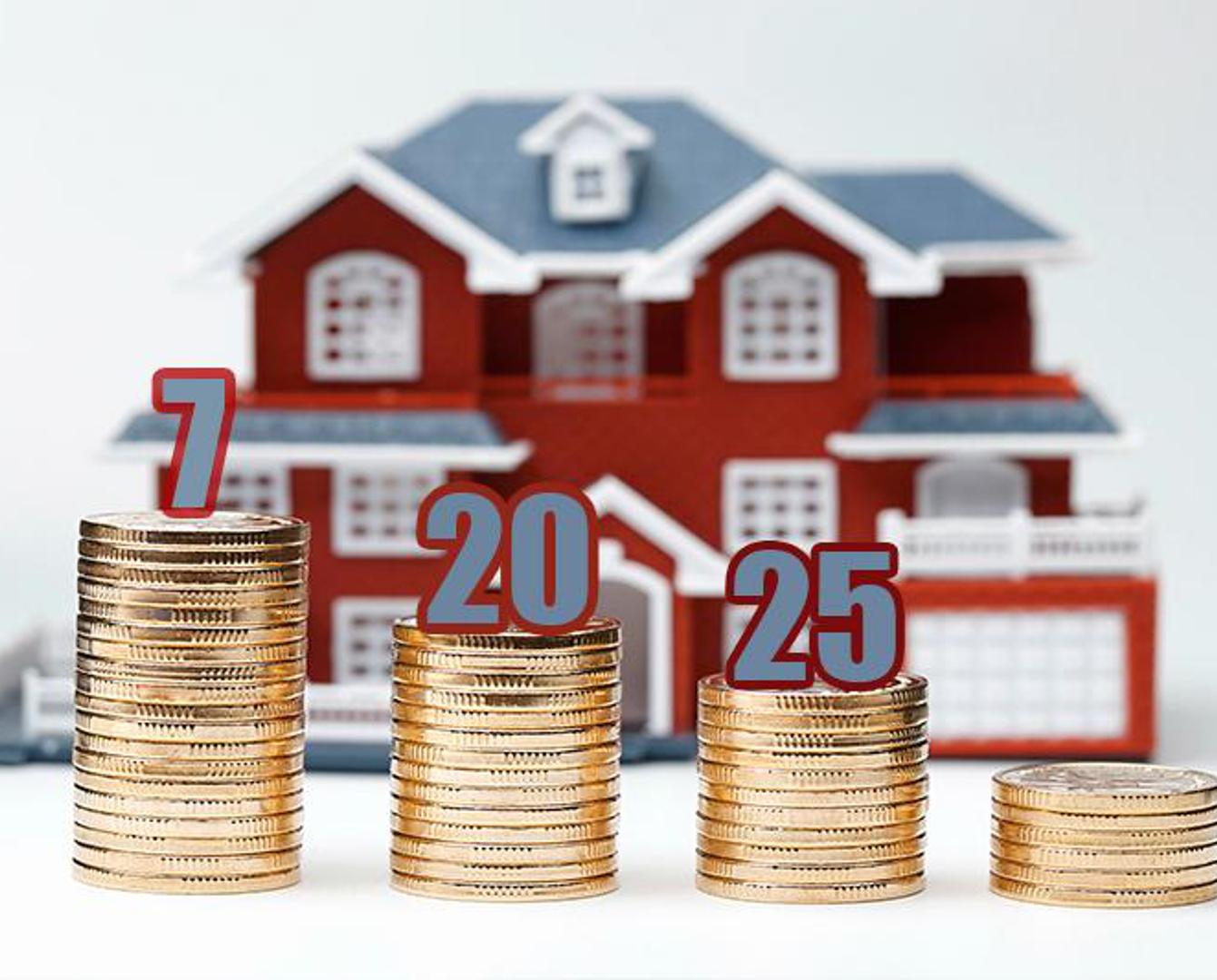 В Казахстане по программе «7-20-25» выдано займов на 2,2 млрд тенге