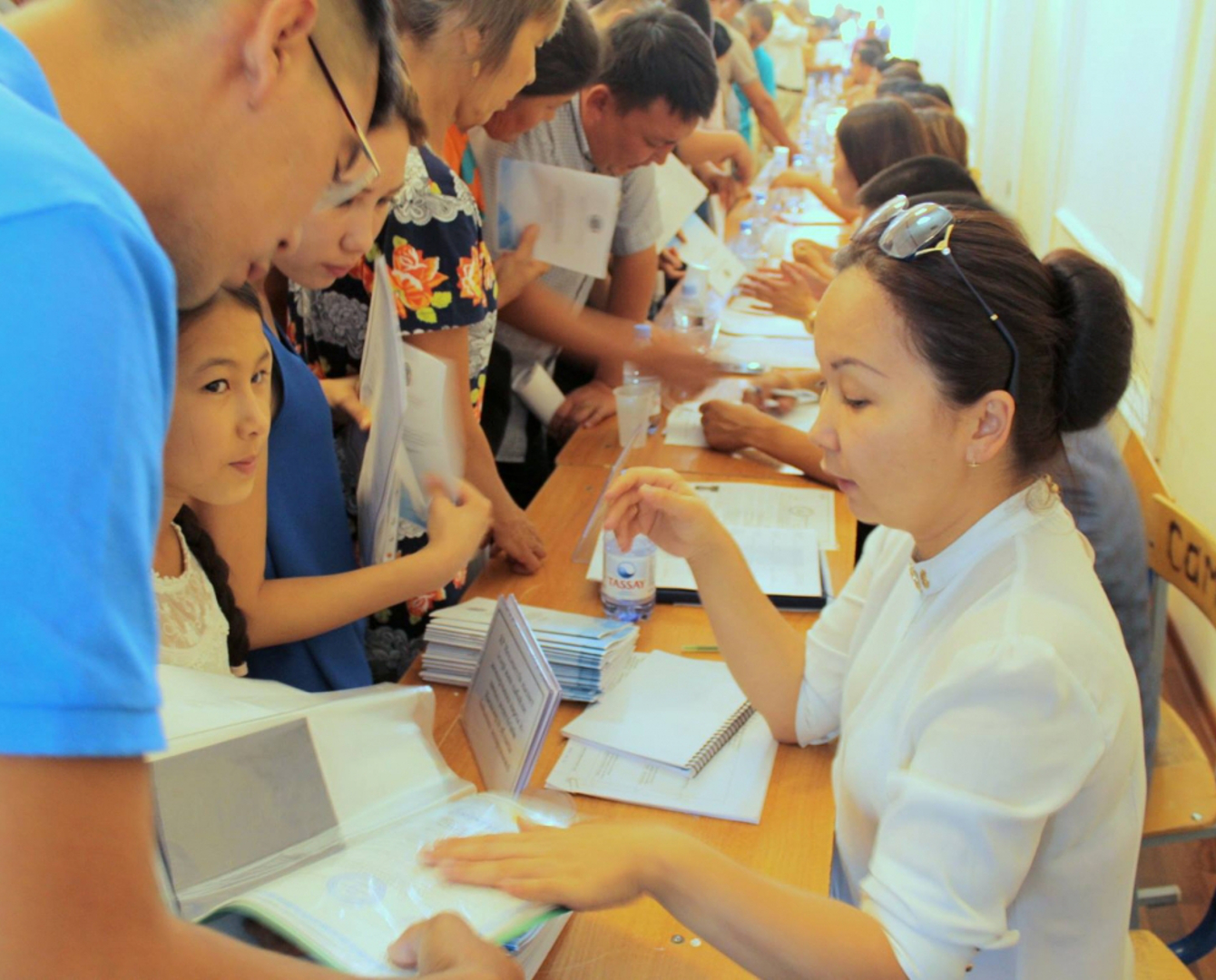3,7 тысяч безработных и самозанятых казахстанцев получили микрокредиты