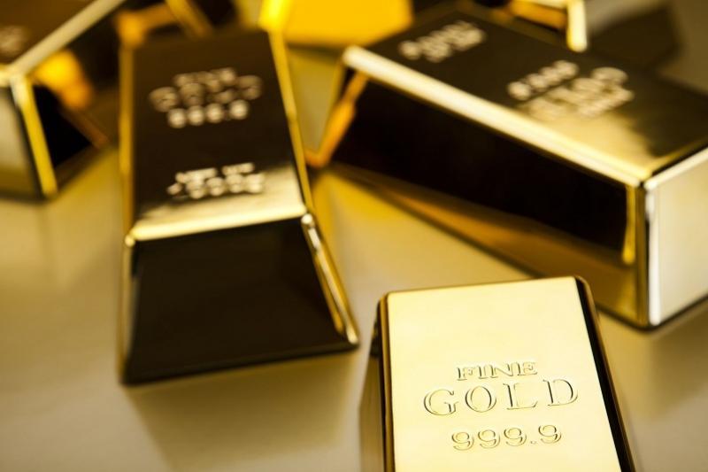 中国连续5个月增持黄金
