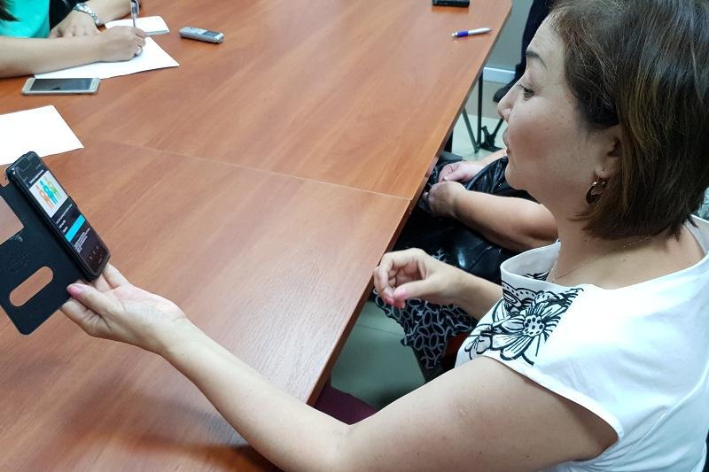 Какие услуги доступны пользователю мобильного приложения «Smart Pavlodar»