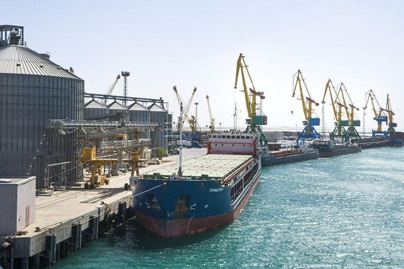 Caspian countries' commodity turnover up 33%