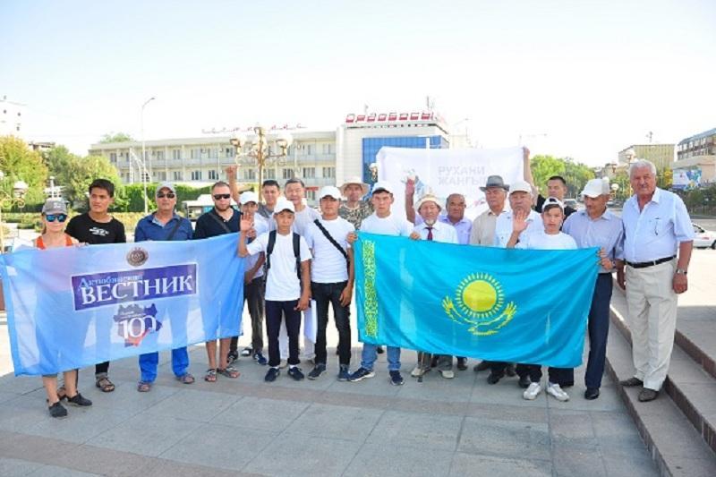 В честь биев назовут три горных пика в Туркестанской области