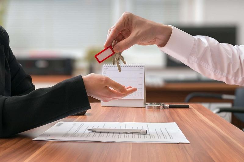 Количество сделок купли-продажи жилья в Казахстане увеличилось
